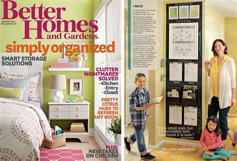 i did it better homes and gardens feature burger