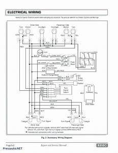 Diagram  2009 Club Car Wiring Diagram