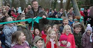 Chris Packham 'bombarded' with abuse