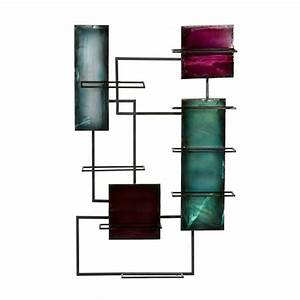 World Menagerie Sequeira 8 Bottle Wall Mounted Wine Rack ...