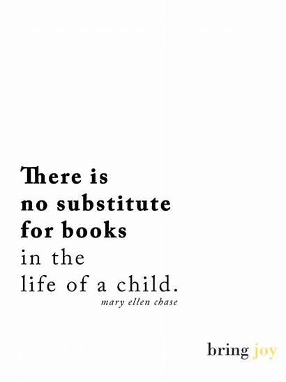Reading Books Teach Joy Reasons Bring Literacy