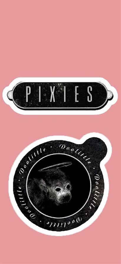 Pixies Band Iphone