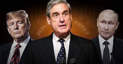 Mueller Investigation Trump Probe Russia