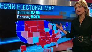 How Romney could win without Ohio – Christine Romans ...