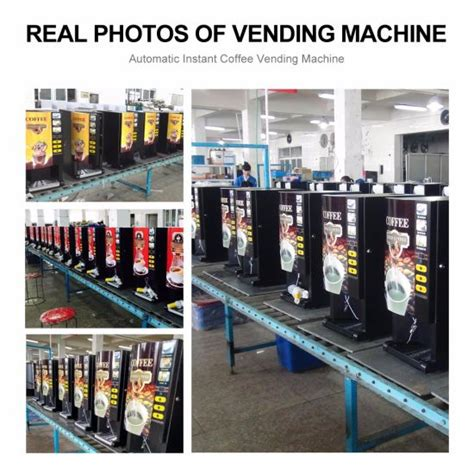 The bulk prices, fast shipping times and quality assurance makes alibaba.com your top source for gourmet coffee vending machine units online. China for Office Mini Coffee Vending Machine F303 - China Coffee Vending and Coffee Vending ...