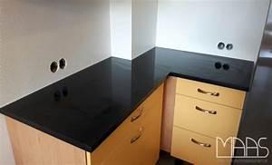 Silestone Arbeitsplatte Preise : k ln silestone arbeitsplatten negro tebas ~ Michelbontemps.com Haus und Dekorationen