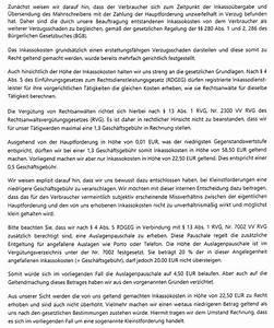 Rechnung Bezahlt Trotzdem Inkasso : einen cent zu sp t bezahlt kunde soll 2000 fache inkassogeb hren bezahlen finanztip blog ~ Themetempest.com Abrechnung