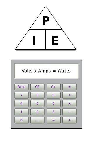 volt til watt kalkulator vi bor i samme hus