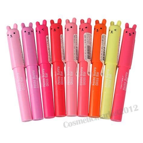 tonymoly bunny gloss bar 2g choose 1 among 9 colors free gift ebay