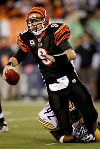James Harrison in Pittsburgh Steelers v Cincinnati Bengals ...