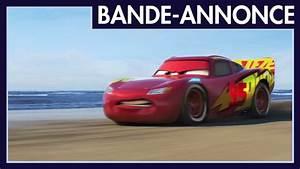 Bande Annonce Cars 3 : cars 3 nouvelle bande annonce youtube ~ Medecine-chirurgie-esthetiques.com Avis de Voitures