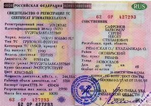 посмотреть свидетельство о расторжении брака по паспорту