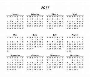2015 naptar sablon szabad kep public domain pictures With 2015 yearly calendar template in landscape format