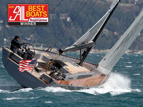 Best Boats In The World Sail S Best Boats 2017 Sail Magazine