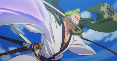 piece  facts  roronoa zoro