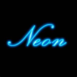 The Element Neon Ne