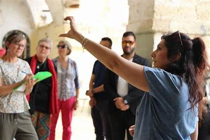 Tour Guide Guides History Culture Ambassadors Guided