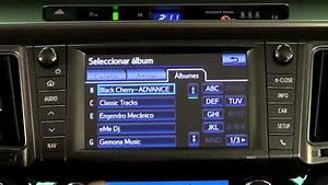 Toyota Touch And Go 2 : toyota rav4 modelo 2013 equipo de sonido toyota touch pro youtube ~ Gottalentnigeria.com Avis de Voitures