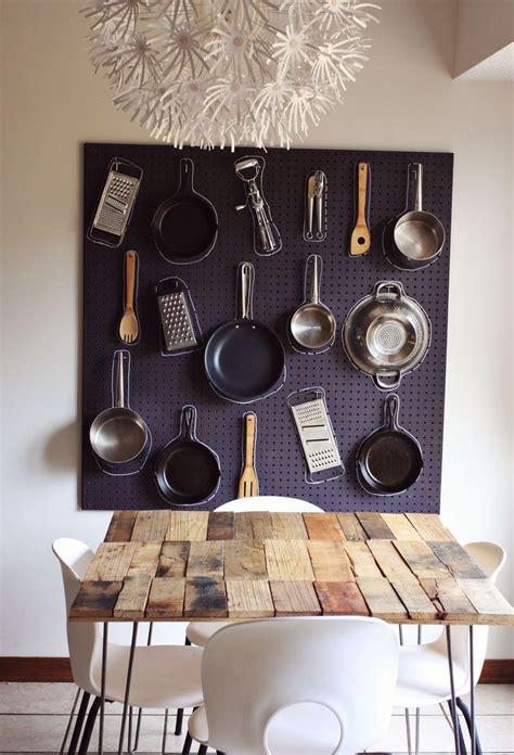 creative diy kitchen storage ideas