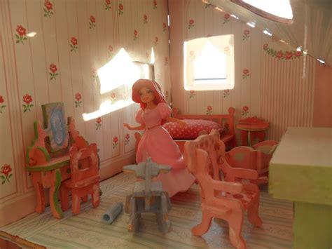 Fein Schminktisch Modern Im Kinderzimmer 3 Puppenhaus Quot Renoviert Quot