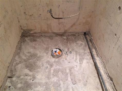 toilet plaatsen zonder aansluiting wc afvoer verplaatsen zonder kruipruimte