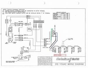 220 Vac Air Conditioning Wiring Diagram