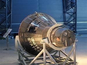 Friendship 7 Mercury Space Program (page 2) - Pics about space