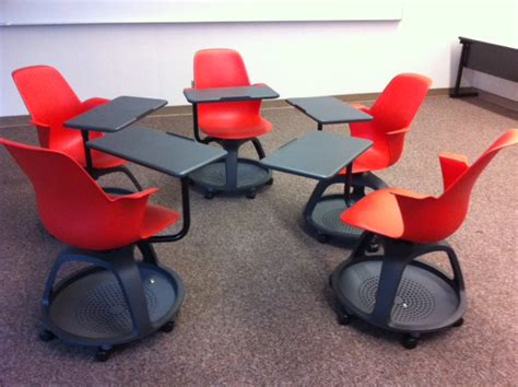 Seats For Classrooms by New Chairs Support Diverse Learning And Teaching Styles