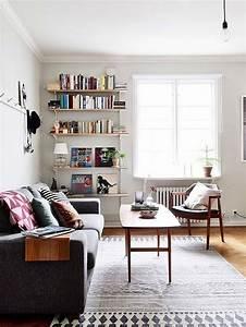 best 20 minimalist living ideas on pinterest minimalist With nice comment meubler son salon 1 ikea ideas