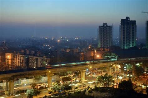 rithala metro  night  room picture  crowne plaza