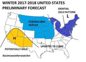 2017 2018 range winter weather forecast pdf