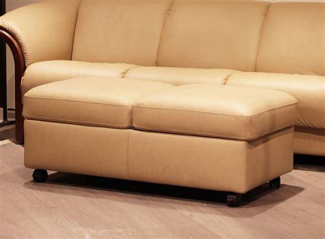 double size chair with ottoman ekornes stressless double ottoman soft modern ottoman