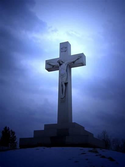 Crucifixion Jesus Cross Friday Cool Wallpapertag