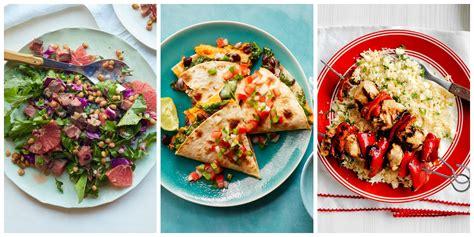 heart healthy dinner recipes  dont taste  diet