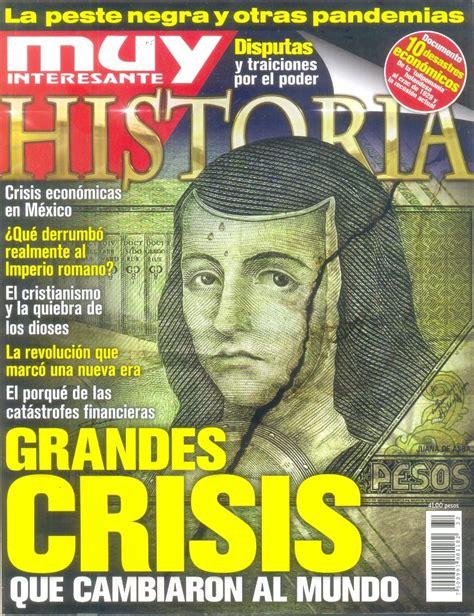 Revista Muy Interesante - Historia - $ 75.00 en Mercado Libre