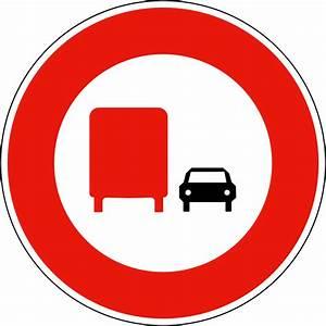Panneau De Signalisation Personnalisé : panneau de signalisation routi re b3a ~ Dailycaller-alerts.com Idées de Décoration