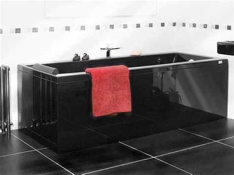 Art Deco Black Bathroom Suite & Bathroom Design
