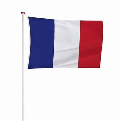 Flag French Flags Vlag Franse National Printsimple