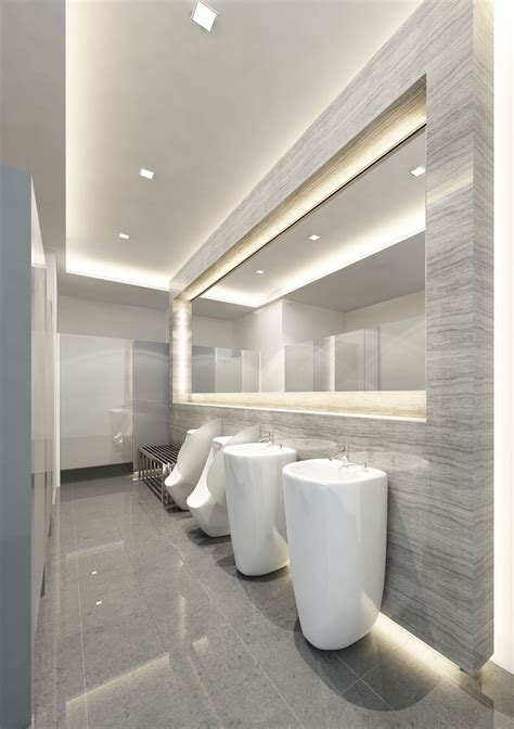 Commercial Bathroom Fixtures by Marble Bathroom Area Restroom 욕실 화