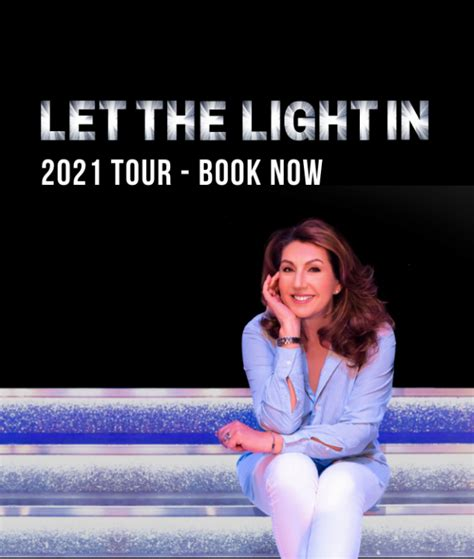 Homepage - Official Jane McDonald
