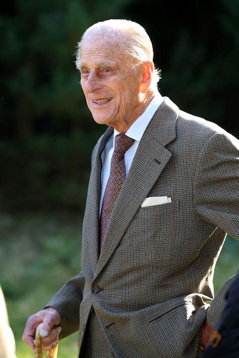 Prince Philip Has Spent 12 Years Trying to Grow This Rare ...