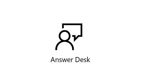 microsoft answer desk in answer desk microsoft u s