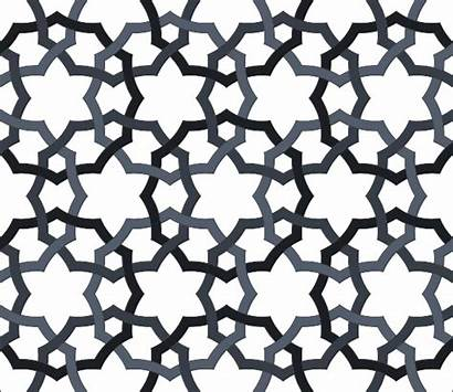 Pattern Patterns Repeating Clipart Clip Oriental Cliparts