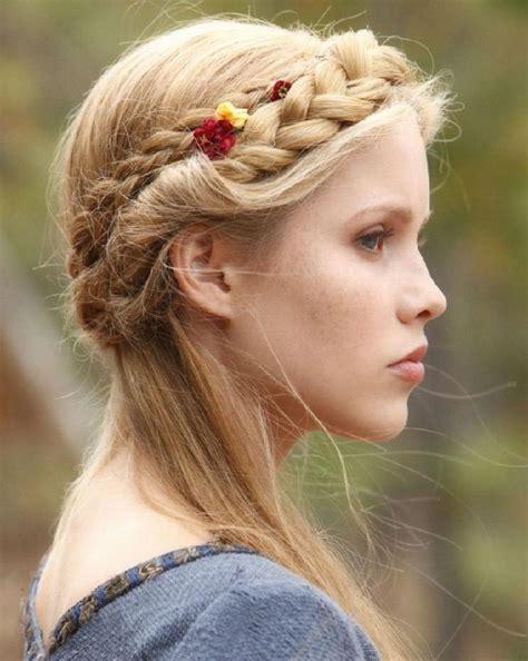 fun ideas  long hairstyles  fashion blog