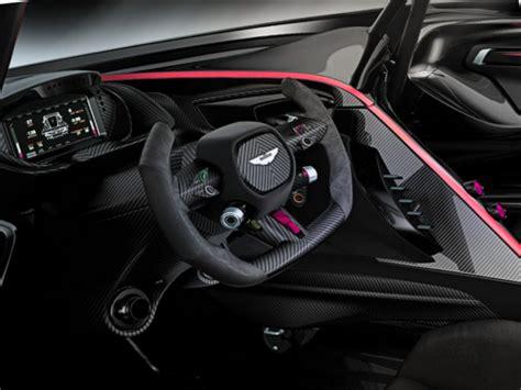 2016 Aston Martin Vulcan Review