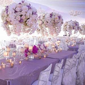 Wedding Decoration Ideas Purple And Silver Choice Image