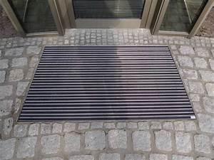 Fussmatte Für Aussenbereich : sonderfertigung topcleantrend schmutzfangmatte aussenbereich ~ Markanthonyermac.com Haus und Dekorationen