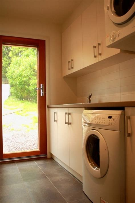 super clever laundry room storage ideas home design