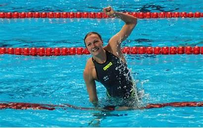Fina Sarah Championships Sjostrom Usa Swimming Team