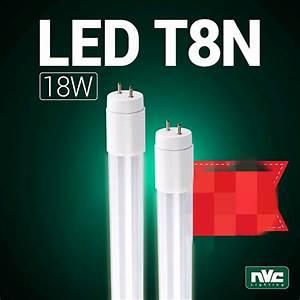 Jual Lampu Tl T8 Led 18w 3000k 6500k Nvc 1200mm Garansi 2 Tahun Di Lapak Sande Elektrik Dedy Jaya882